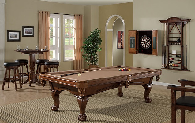Game Room Furniture